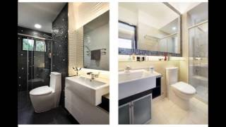 Hdb bathroom design pictures