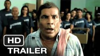 All Your Dead Ones Movie Trailer (2011) HD - NYFF