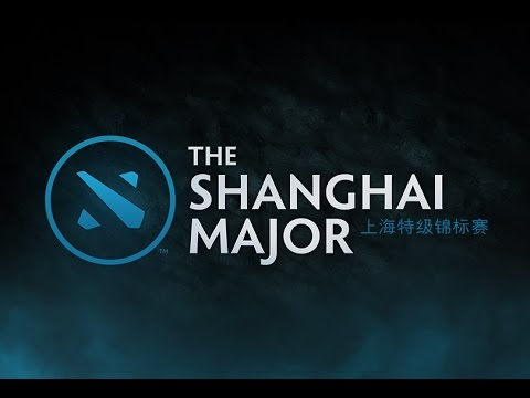 Fnatic vs. Team Taring -Game 1/3 - SEA Playoffs - The SHANGHAI Major
