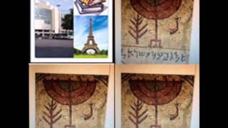 EMISSION CONSACREE A LA VISITE DE LA VIEILLE VILLE DE JERUSALEM mp3