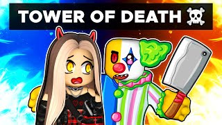 Roblox Tower of DEATH!