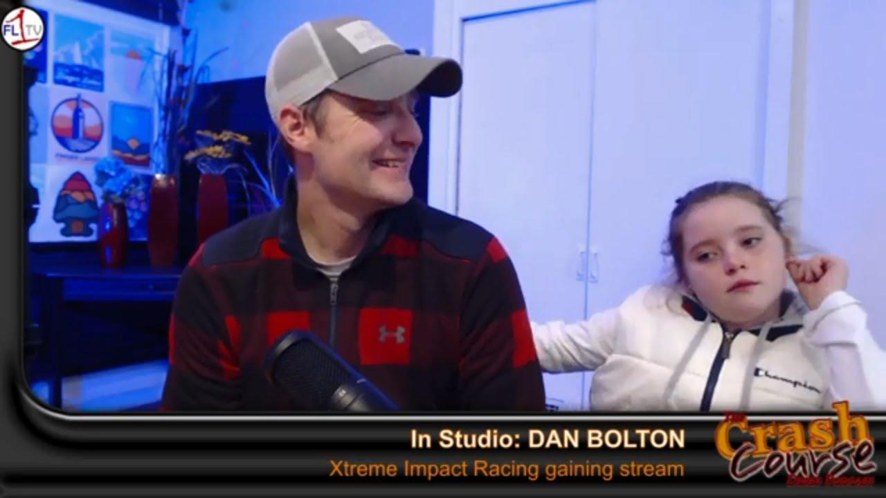 Dan Bolton, Tim Clark, Ed Brewster ..::.. Crash Course Podcast #309