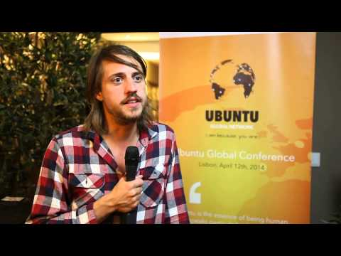 Ubuntu Global Network - Tom Davies