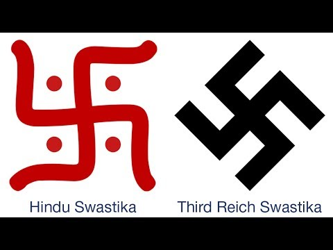 The TRUE Meaning Of The SWASTIKA & Its 12,000 Years Of History