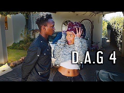 1st Date: Classy vs Kasi (Episode 4 - D.A.G)
