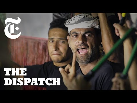 What Life Is Like on Gaza's Side of the Fence | The Dispatch
