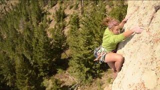 bozeman sport climbing teaser hd