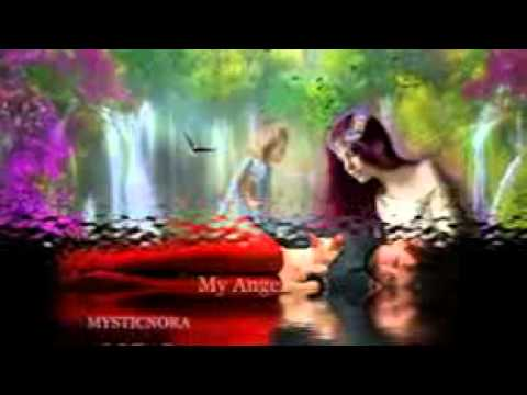 Friends are Angels music  ENYA   Journey of the Angels 1