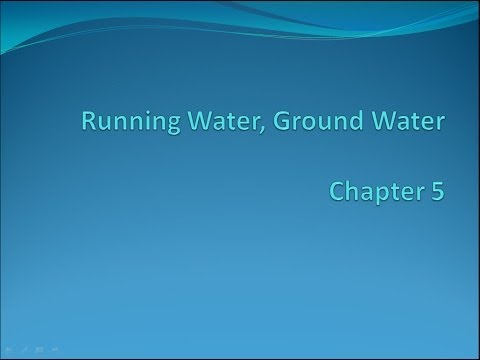 ESC1000 Earth Science Chapter 5