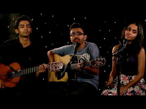 Ninda Nena Rathriye/ Chaudhvin Ka Chand Ho - Cover by Gayan Pathirana & Reeni de Silva
