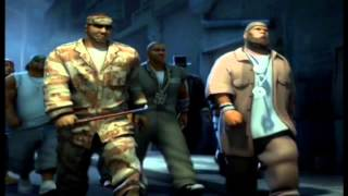 Def Jam Fight For New York (Intro) HD