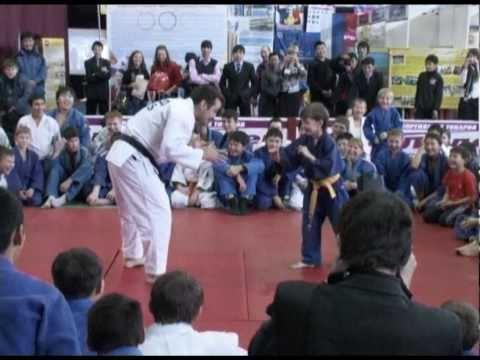 Дмитрий Носов на спортивном форуме в Бурятии
