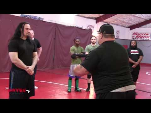 Bill Demott Monster Factory Training Seminar 2+ Hours!