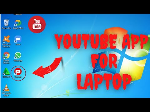 How to Download Youtube App for PC   Youtube app download for pc