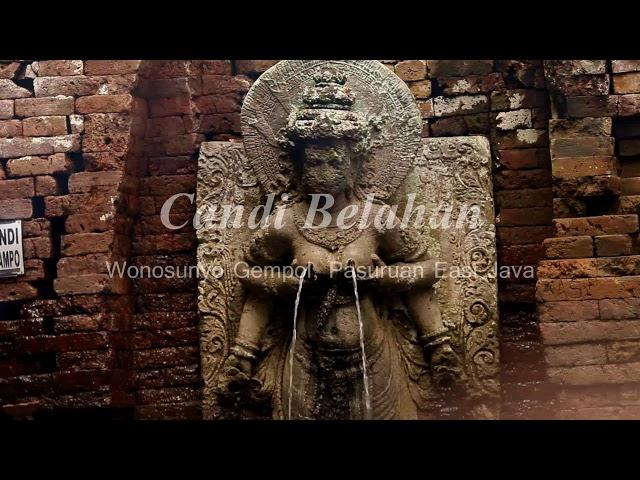 Wisata Ke Gunung Gangsir Temple