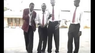Mpelembe Secondary School acapella goup (ZAMBIA)