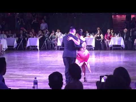 XV Taipei Tango Festival Sebastián Achával & Roxana Suárez 3 of 3