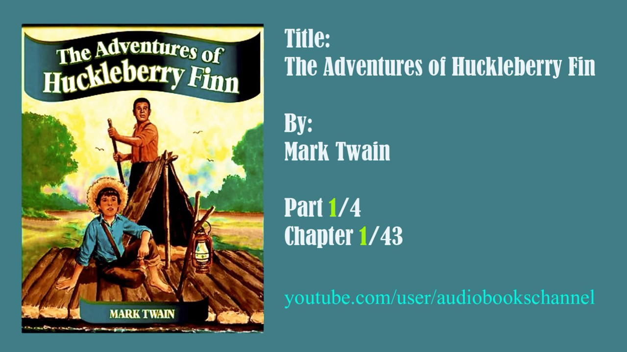 adventures of huckleberry finn by mark twain essay The adventures of huckleberry finn by mark twain a glassbook classic huckleberry finn the adventures of huckleberry finn (tom sawyer's comrade) by mark twain a gl assbook cl assic  name of the adventures of tom sawyer but that ain't no matter that book was made by mr mark twain, and he told the truth, mainly.
