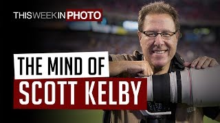 Inside the Mind of Scott Kelby