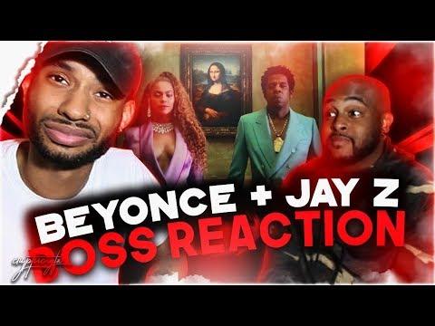 Beyonce and Jay Z - Boss | REACTION | JAY Z SCHOOLING DRAKE !!