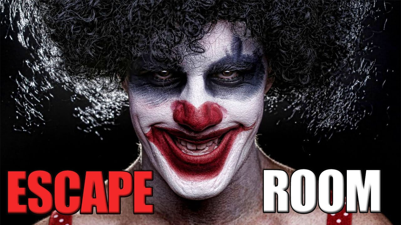 der clown