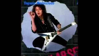 Yngwie Malmsteen Now Your Ships Are Burned 1983 - Wolfgang