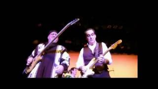 Watch Neal Morse The Separated Man video