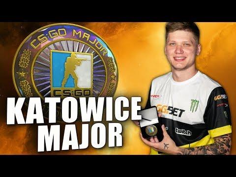 KATOWICE Major 2019 Hype Montage (Legends & Challengers)