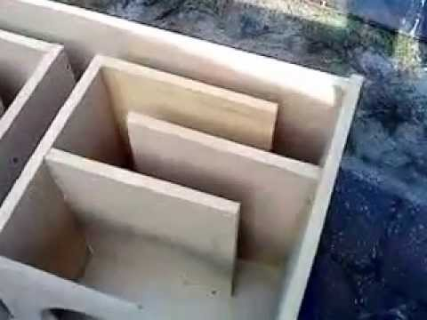 diy speaker box plans 2