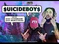 UicideBoy In Moscow Russia LIVE Suicideboys 2016 男生自杀 mp3