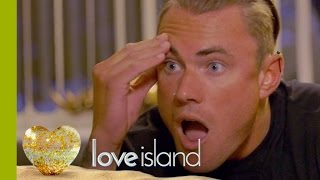 Tom Watches Sophie & Katie  Kiss | Love Island 2016