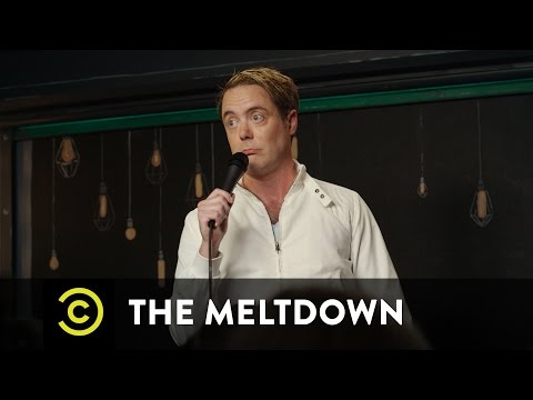 The Meltdown with Jonah and Kumail  Jon Daly  Life as Ryan Gosling  Uncensored