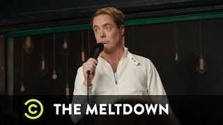 The Meltdown with Jonah and Kumail - Jon Daly - Life as Ryan Gosling - Uncensored
