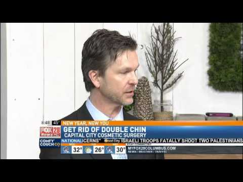 Dr. Dorner Speaks On the Latest Cosmetic Trends With Good Day Columbus Fox 28