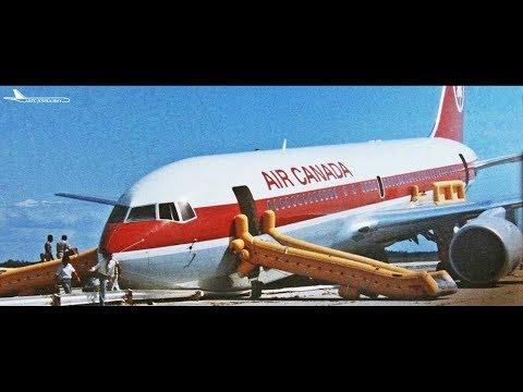 Download The Gimli Glider   Air Canada Flight 143
