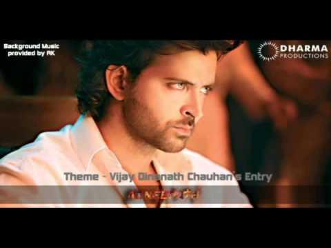 Agneepath Background Music  Vijays theme