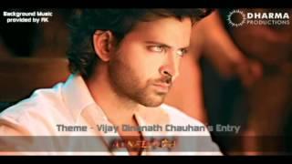 Agneepath Background Music - Vijay