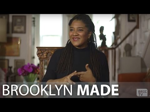 Lynn Nottage, Two-Time Pulitzer Prize Winning Playwright, Muses on Boerum Hill Upbringing | BK Made