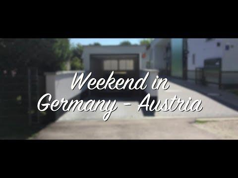 Weekend in Germany / Austria (Eng Alm - Geroldsee - Plansee)