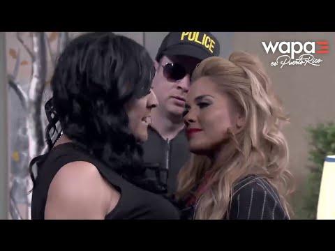 El Remix: Bebe Maldonado invitada especial