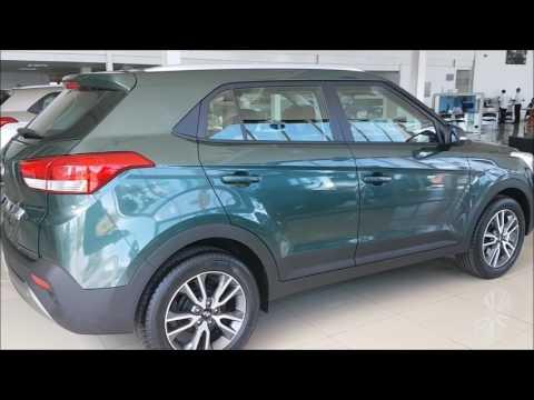 Hyundai Creta 1.6 e 2.0 Autom tico pre os, consumo, detalhes www.car.blog.br