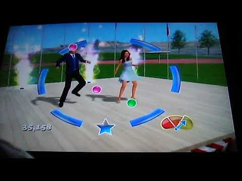 High School Musical 3 Dancing Year On Wii