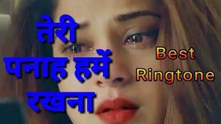 Hindi ringtone, Teri Panah Hame  Rakhna l wedding song, Hindi ringtone, Hindi song