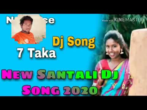 7 Taka DJ Santali Sorry 🎶 Dj Bablu HEMBROM Remix Of The Best