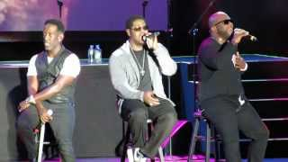 Boyz II Men - 4 Seasons Of Loneliness (Live in Vancouver, BC @ PNE Summer Night Concerts)