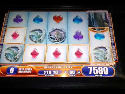 Silver Wolf Slot - Try the Online Game for Free Now
