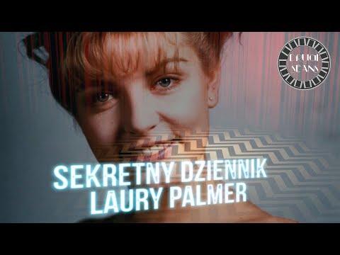 SEKRETNY DZIENNIK LAURY PALMER - RECENZJA