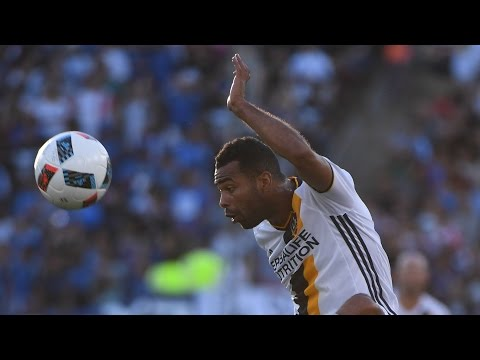 WATCH: You have to see Ashley Cole's ridiculous goal-line save