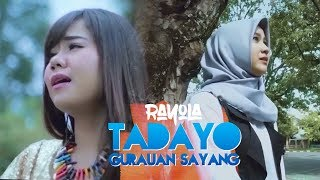 Download lagu Rayola Tadayo Gurauan Sayang MP3