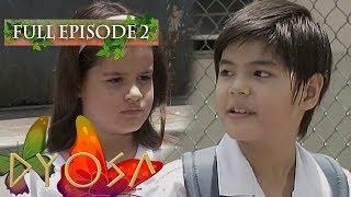 Full Episode 2 | Dyosa